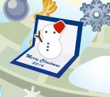 livly christmascardGLL