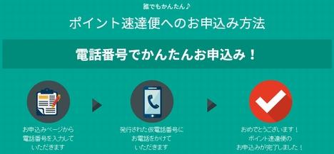 げん玉 ポイント速達便04
