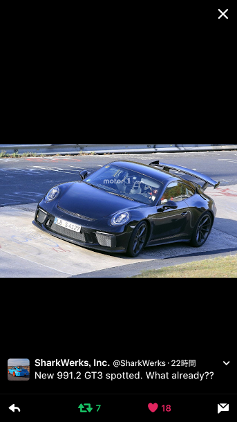 Porscheポルシェ911_2_GT3_TW_20161030