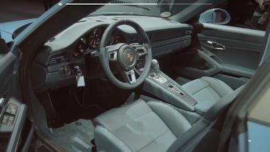 Porscheポルシェ991_2_PO_EX_Targa4s_002