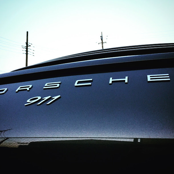 Porscheポルシェ991C2_20161113_004