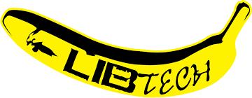 libtech banana logo