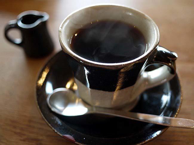 Cafe ニジノキ