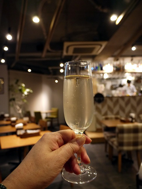 Cafe Lounge COLON