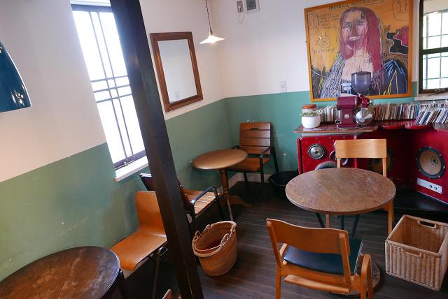 cafe snug0014