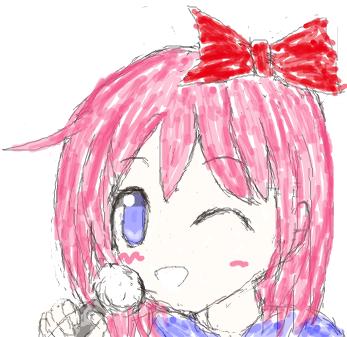 涼子c絵01