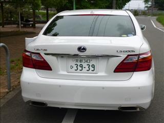 レクサス LS600h 2014-10-28 (7).JPG