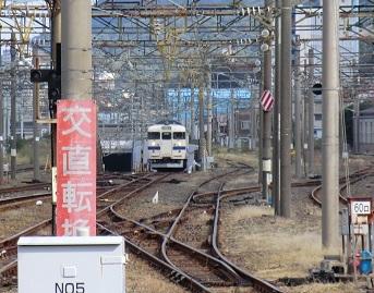 門司駅~門司港駅