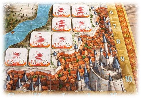 アドベンチャーランド拡張:王とプリンセス:5章
