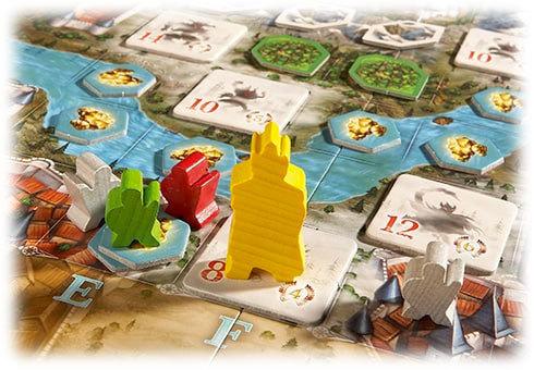 アドベンチャーランド拡張:王とプリンセス:6章