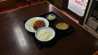 山田ホームレストランビーフコロッケ5