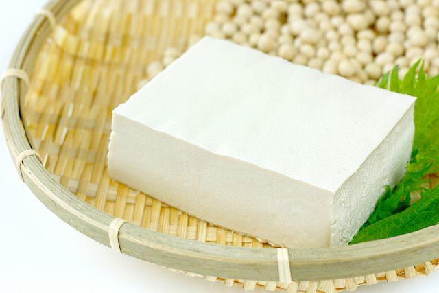 豆腐は、「腐った豆」という意味ではなかった?