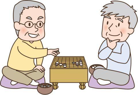 手を抜く 囲碁