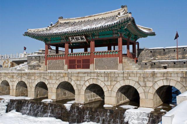 韓国の苗字は、いくつある?