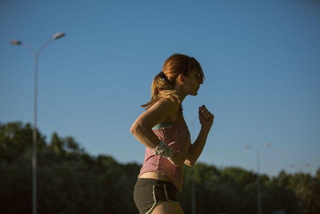 ジョギングの創始者・ジェームス・フィックスは、ジョギング中に死んだ?