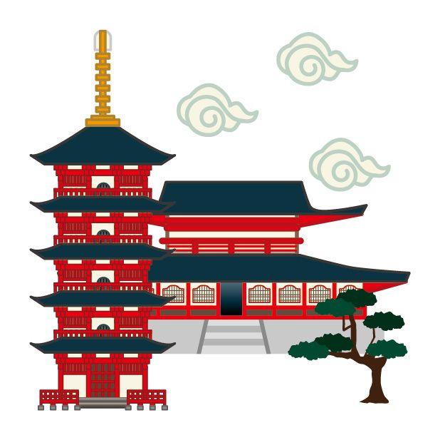 国産第一号の蛍光灯が設置されたのは、法隆寺だった?