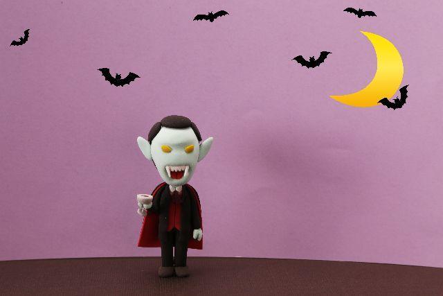 奇怪な死、吸血鬼に殺された男とは?