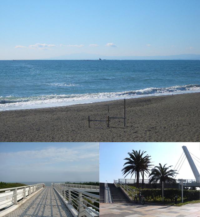 ■海まで徒歩14分!自転車4~5分でビーチ!!チサン、チーパーでサーフィン!!!