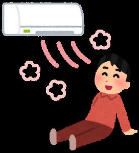 エアコン、暖房