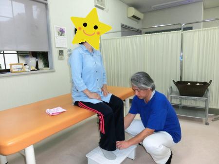腰痛と膝痛