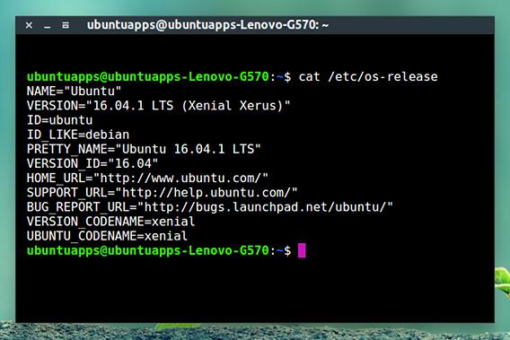 Hyper Ubuntu 端末エミュレータ