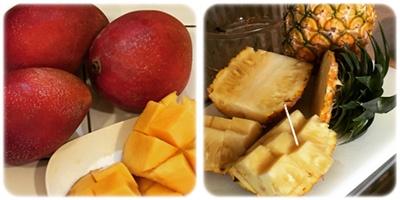 パインマンゴ