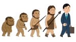 進化論に見える、潜在意識、阿頼耶識の万能性