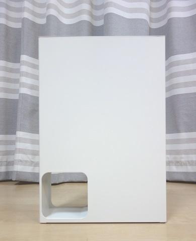プレート・トイレットペーパーストッカー④