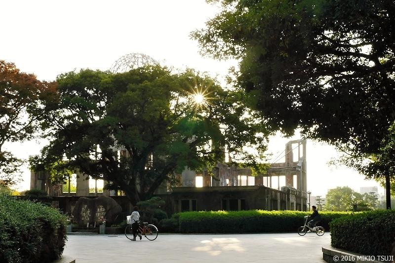 絶景探しの旅 - 0022 平和への思い原爆ドーム (広島市 中区)